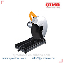steel cut-off machine 355mm 2000w 3800r/m power tools qimo