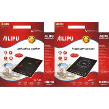 Ailipu Ultra Thin Alp-11 cuiseur à induction Vente chaude pour la Syrie et le marché de la Turquie