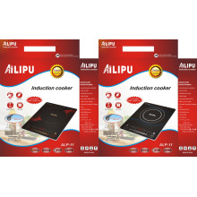 Ailipu Ultra Thin Alp-11 Induction Cooker Hot Selling for Syria and Turkey Market