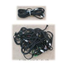 Faisceau de câbles d'origine pour chargeur sur pneus Shantui SL50W