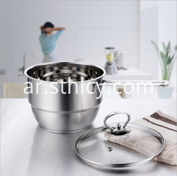 Stainless Steel Pot10