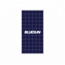 Bluesun Pv poly paneles solares 340w 330 wp 320 vatios paneles solares 1000w precio para sistema de hogar