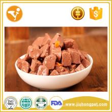 Природная собака любит влажную собачью пищу, органическая собака лечит оловянную корм для собак