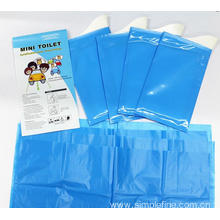 Emergency Urine Bag For Adult and Children