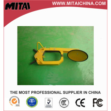 Remarkable Economic 2.0 Thickness Car Wheel Clamp (CLS-01B)