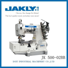 DT500-02BB HIGH-SPEED TAPE BINING INTERLOCK SEWING MACHINE