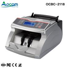 OCBC-2118 Counterfeit Money Bill Counting Counter Machine