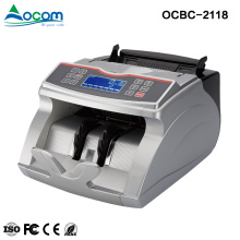OCBC-2118 Mix Value Money Currency Counting Machine