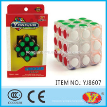 2016 new item YJ YongJun LingGan Magic Cube Educational Toys English Packing for Promotion