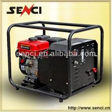 Generador de soldadura 2KVA