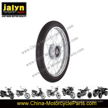 Motorcycle Front Wheel for Ax-100