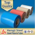 Ценовой лист из цветной стали с рулонами из нержавеющей стали / листа / ppgi