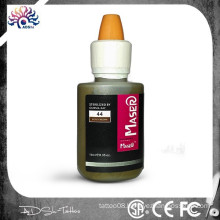 permanent makeup ink colorful pigment supplies for eyebrow,lip and eye liner