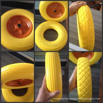 PU Foaming Wheels