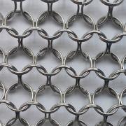 SS 304 Stainless Steel Cincin Ring hiasan