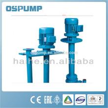 Pompe à eaux usées verticales WL non obstruant / pompe submersible