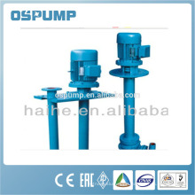 WL vertical non-clog sewage pump/submersible pump