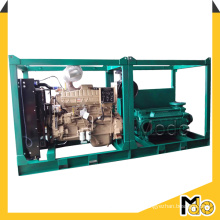 Farm Irrigation Diesel Movable High Pressure Water Pump