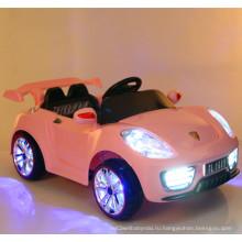 Новый автомобиль игрушки автомобиля способа малышей электрический