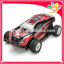 Wltoys P939 Vortex 1/28 2.4G 4WD voiture électrique RC voiture Monster Truck RTR High Speed RC Car
