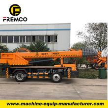 Hot Selling Construction Lifting Machine Equipment
