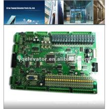 Hyundai Aufzugsplattenkarte SM-01-F