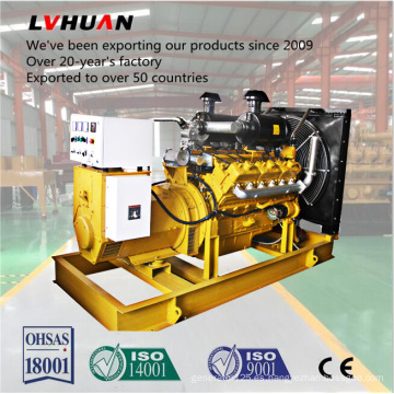 Engine Generator 300kw Generator Made in China