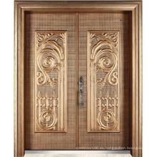 Entrada de la puerta de hierro de la puerta antibalas a prueba de explosiones (EP003)