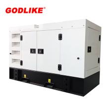 Conjunto de generador diesel insonoro con el motor de Yangdong