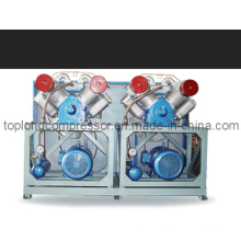 Kolben-Gurt-angetriebene Hochleistungs-Kompressor-Pumpe (HD-6.0 / 10)