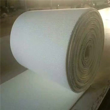 Polyester Air Slide Woven Fabrics Conveyor Belt