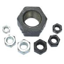 DIN6915 Hexgon Head Nuts with Zp