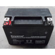 Super CCA Mantenimiento de la motocicleta de la batería Ytx9-BS para moto y bicicleta de calle
