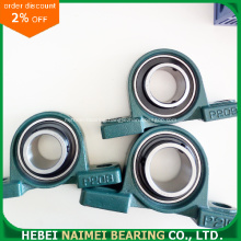 Inserted Ball Bearings for Agricultural Machine