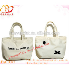 Promotional Cotton Bag & cotton bag & cotton drawstring bag & TOTE BAG