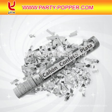 Yongkang Silver Rose Petals,Wedding Party Poppers