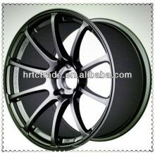 19 pouces nouvelle conception Advan Wheel