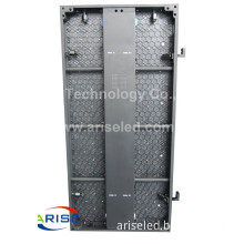 Ultra-thin & Lightweight Outdoor Die-casting Aluminum Rental LED Display Screen P5/P6/P6.25/P6.67/P8/P10/P12/P16/P20/P25/P31.25/