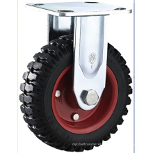 Rubber Casters Heavy Duty Castor