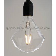 Lampadina a LED della lampadina del COB del diamante piatto da 3,5W