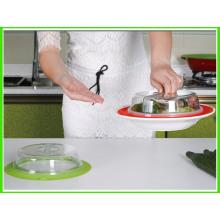 Küche moderne Design Kunden Mikrowelle Silikon Deckel