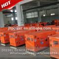 Fabricante de precio de generador silencioso diesel
