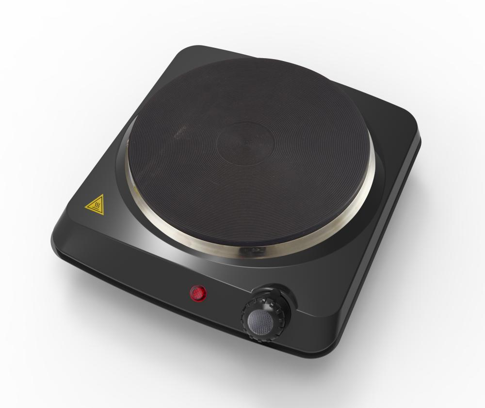 Portable Single Hotplate