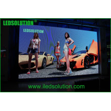 Sinais de LED interior Ledsolution fundido P6.944