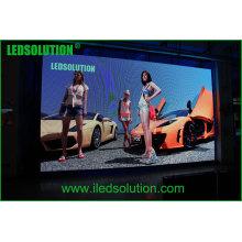 Ledsolution Плашк-Бросания P6 Крытый.944 светодиодные вывески