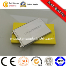 High Quality Storage Battery Li-ion Polymer Battery China Manufacturer