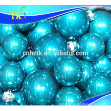 Vacuum Metallic Pigment for plastic Christmas balls,Electroplating powder