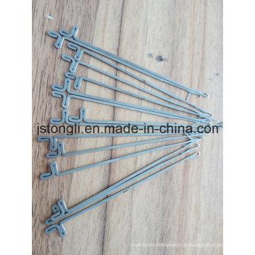 3.5 Калибровочные иглы для ручной плосковязальной машины