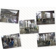 Equipo centrífugo de secado por pulverización de alta velocidad
