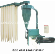 High fitness Wood Powder Making Machine